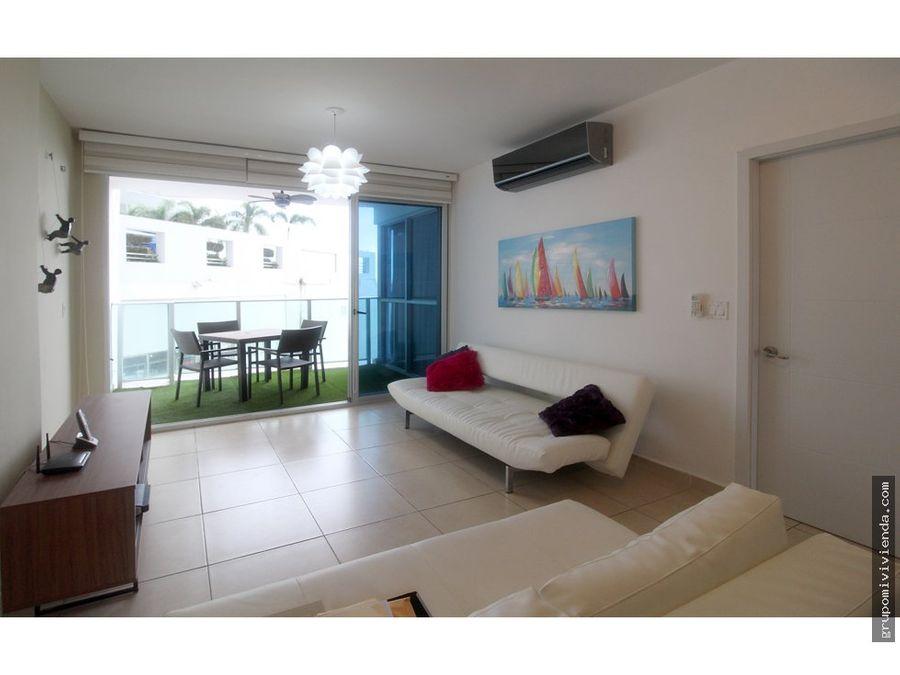 venta apartamento en punta pacifica