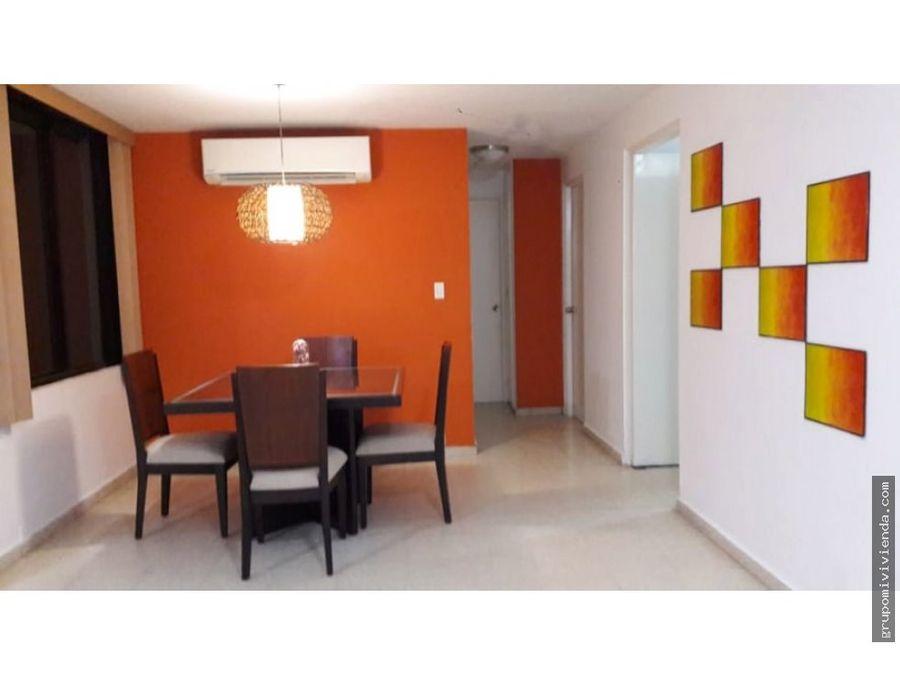 alquiler apartamento en obarrio