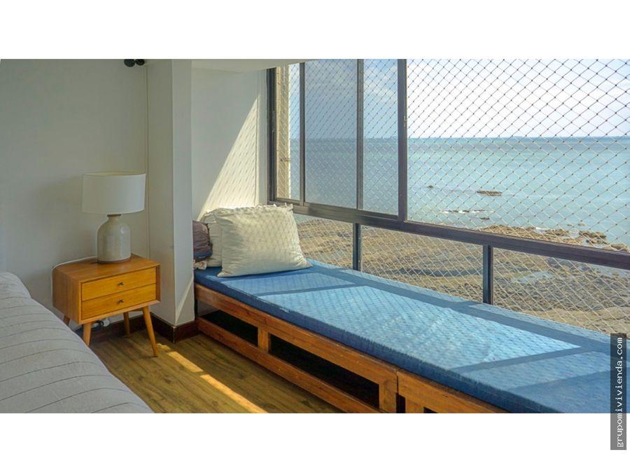 apartamento frente al mar punta paitilla