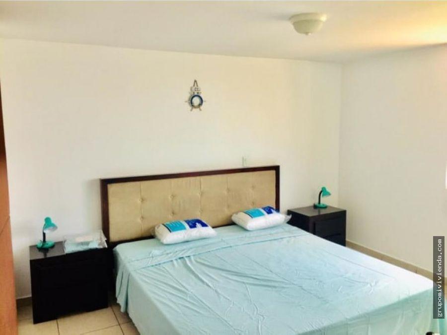 alquiler apartamento en san francisco amoblado