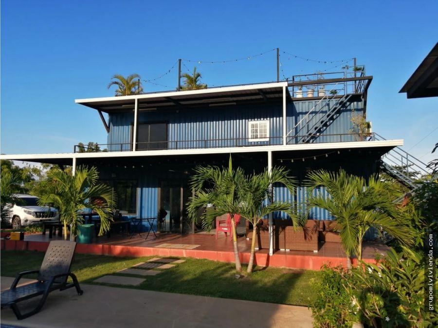casa en coronado muy cerca de la playa venta