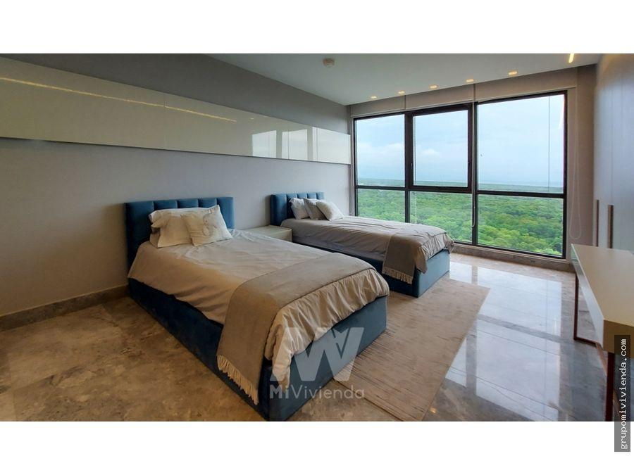 ventaalquiler de apartamento en santa maria golf country club
