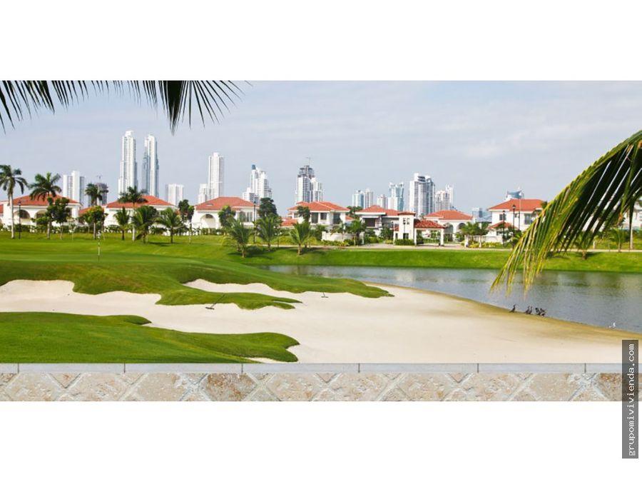 apartamentos en santa maria golf country club