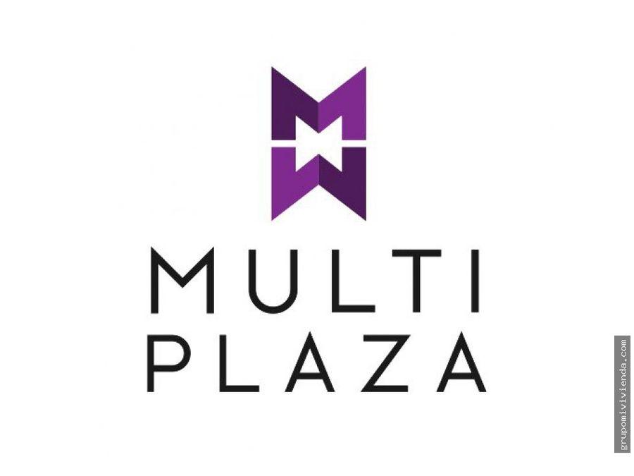 alquiler local comercial en multiplaza
