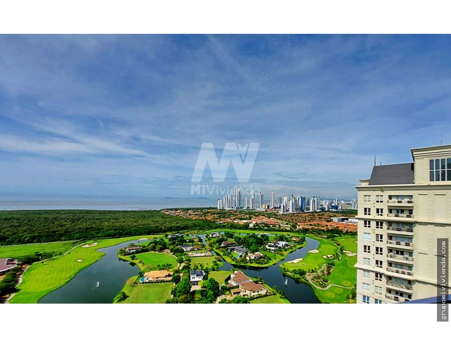 ventaalquiler de apartamento santa maria golf country club
