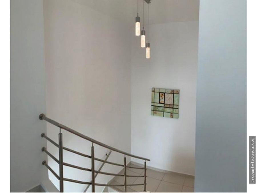 espectacular apartamento amoblado san francisco