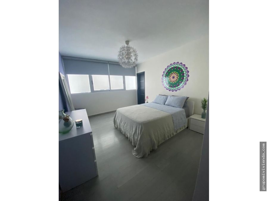 venta hermoso apartamento san francisco