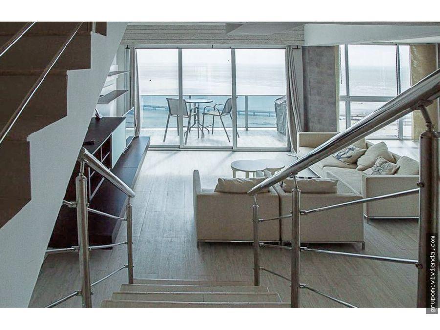 oportunidad penthouse en coco del mar venta alquiler
