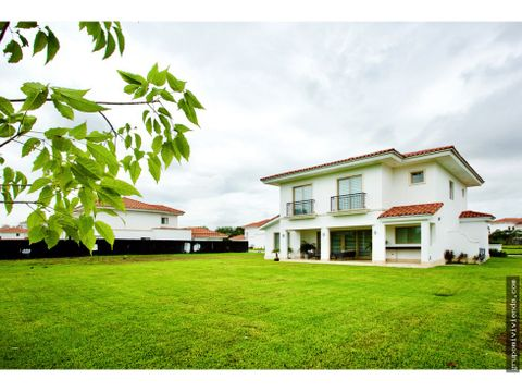 venta casa en santa maria golf country club