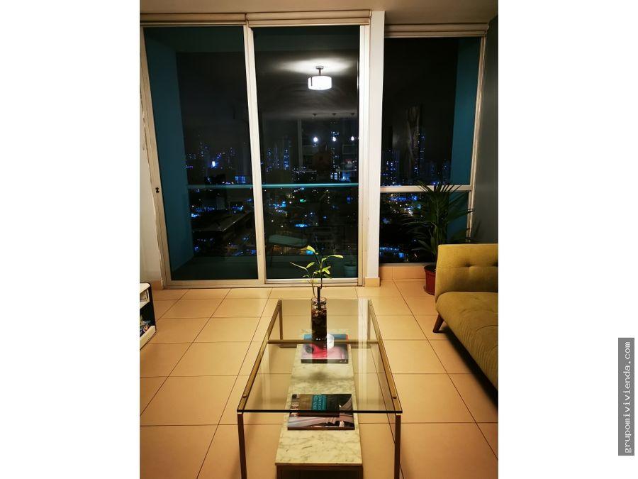 venta de bonito apartamento en san francisco