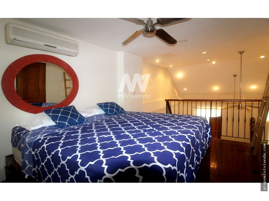 venta alquiler precioso apartamento tipo loft casco antiguo