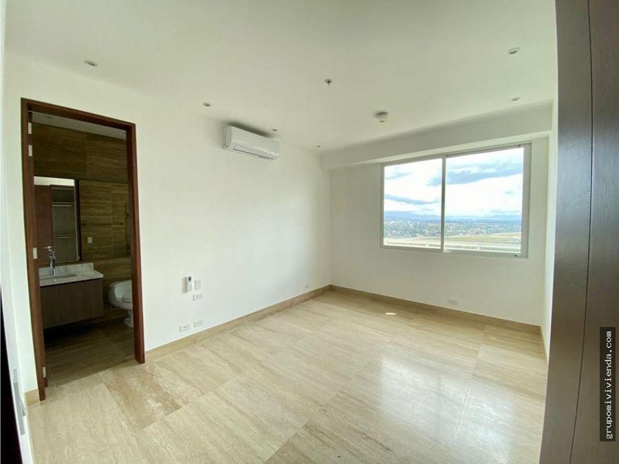 hermoso apartamento en alquiler ph solana santa maria panama