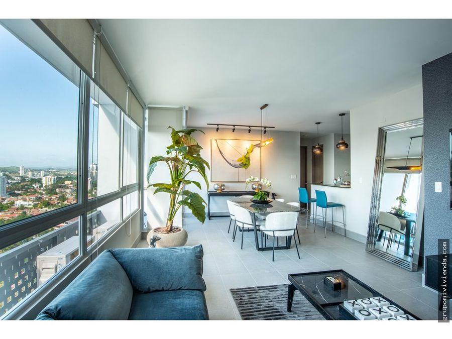 hermoso apartamento en venta