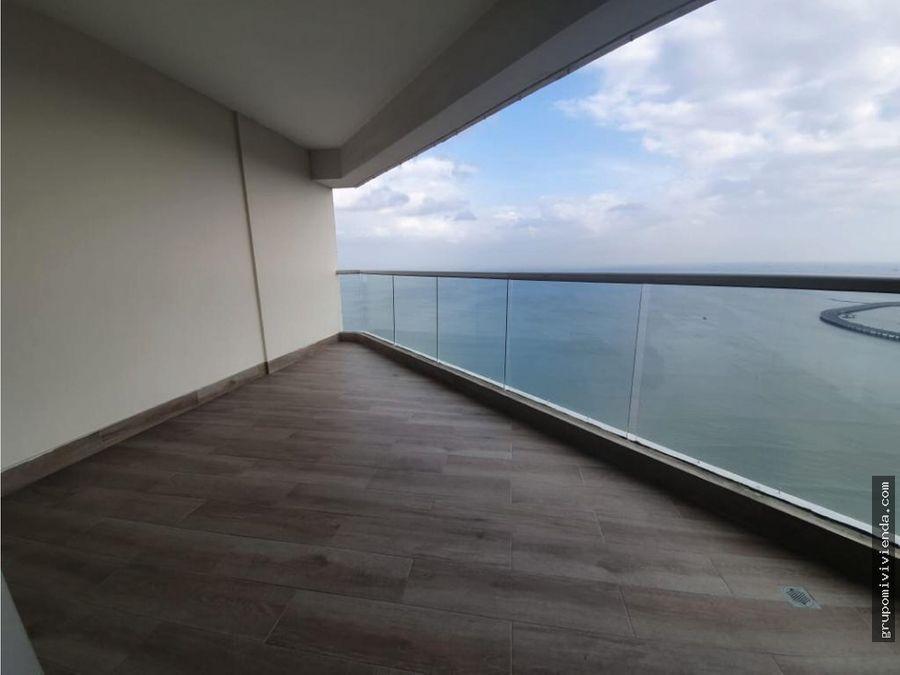 venta apartamento en av balboa