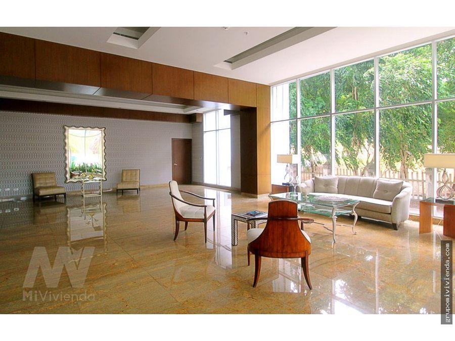 alquiler espacioso apartamento en costa del este