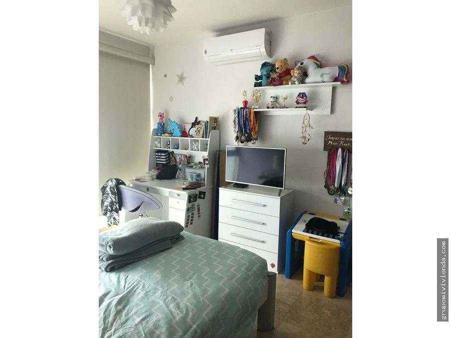 venta apartamento con linea blanca en costa del este
