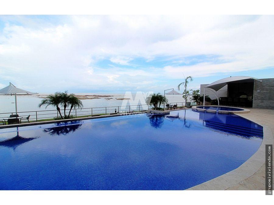 venta apartamento en oceanaire punta pacifica