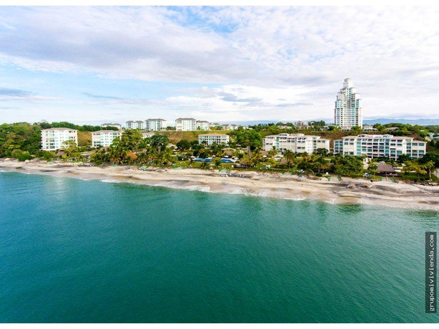 venta apartamento en bijao beach club residences