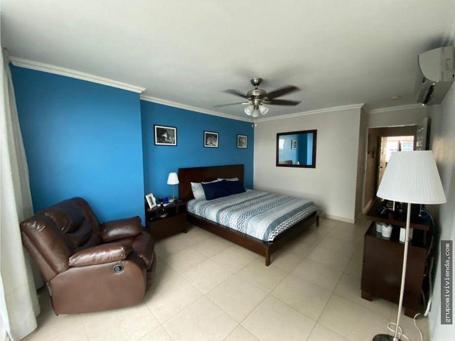 apartamento de 3rec en venta costa del este