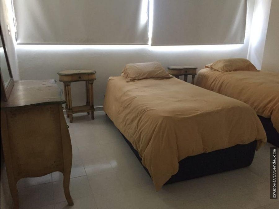 apartamento amoblado marbella