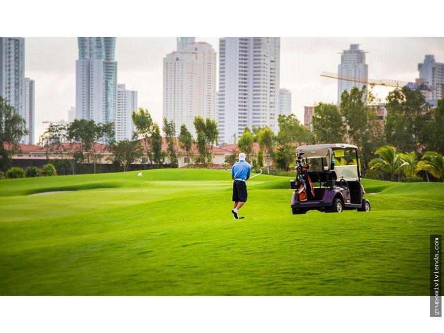 venta de apartamentos en signature santa maria golf country club
