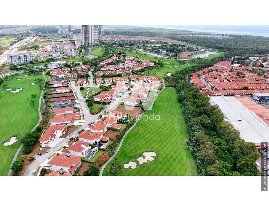 apartamento green garden santa maria golf country club