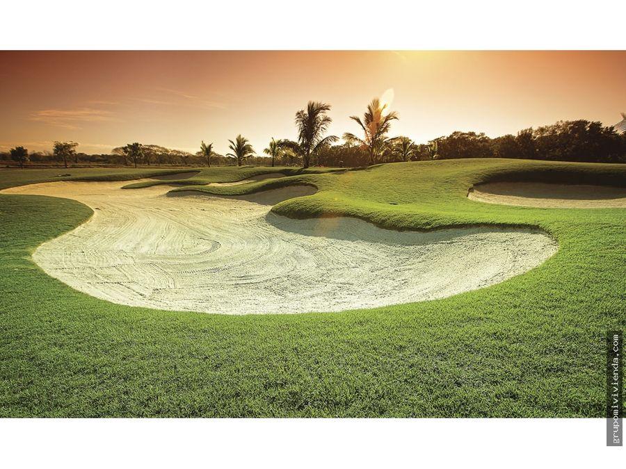 venta de apartamento green garden santa maria golf country club