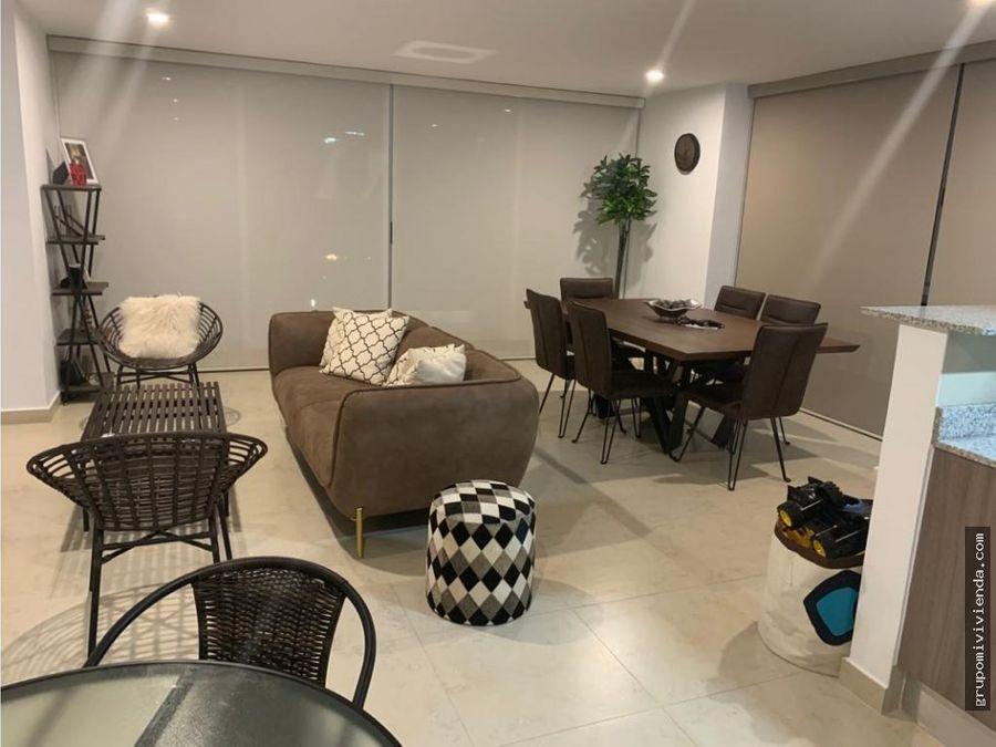 venta de bonito apartamento en costa del este