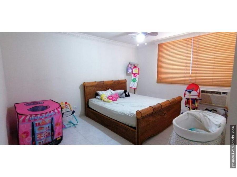 amplio apartamento amoblado punta paitilla