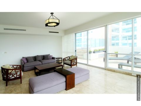penthouse junior en costa del este