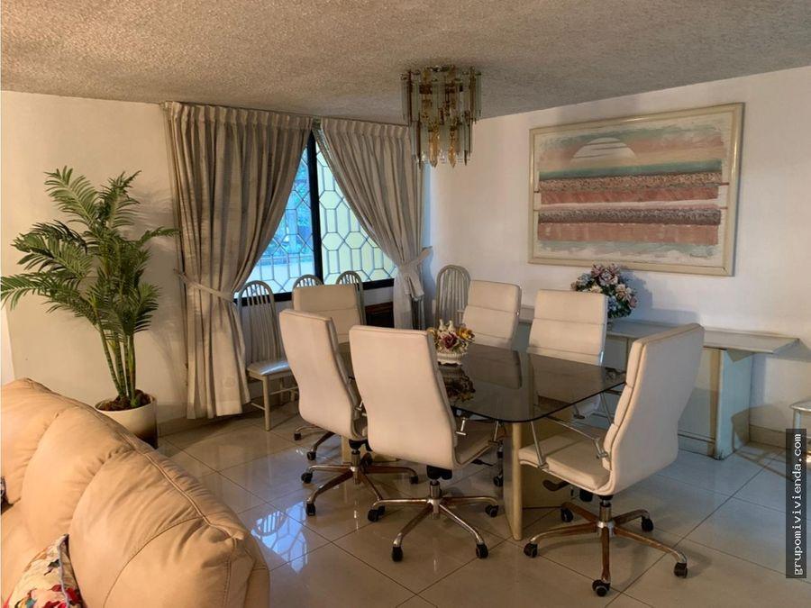 venta de hermoso apartamento en obarrio