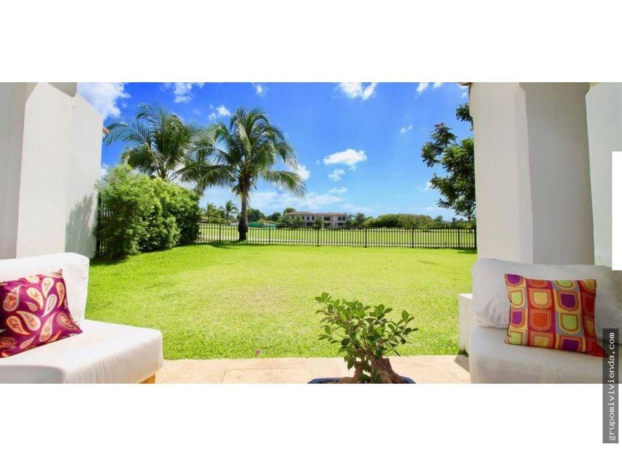 venta alquiler hermosa casa en santa maria golf country club