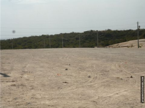 venta de terreno en proyecto miramar san carlos