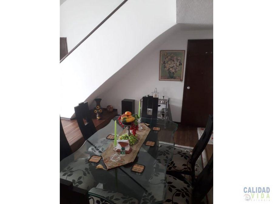 casa en venta bogota norte morato