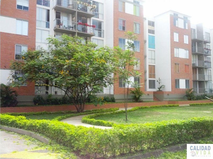 alquiler apartamento en valle del lili