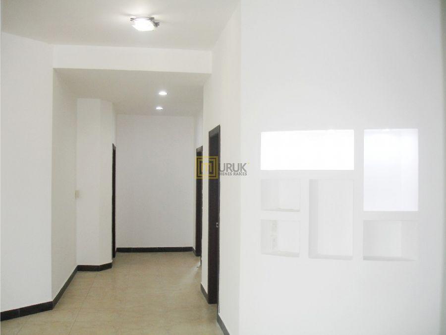 el cocaarriendo departamento 300 m2barrio 20 de mayo