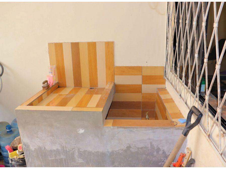 el coca orellanaventacasa una planta de 47 m2barrio el moretal