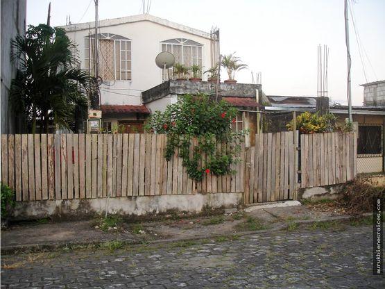 casa en el coca barrio 30 de abril