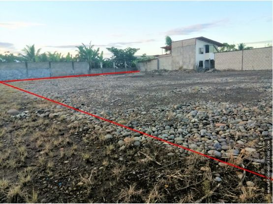 el cocaventaterreno 1200 m2 tras del consejo de la judicatura