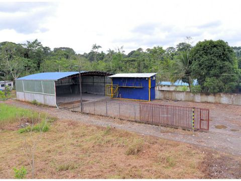 el coca orellanaarriendo campamento zona industrial