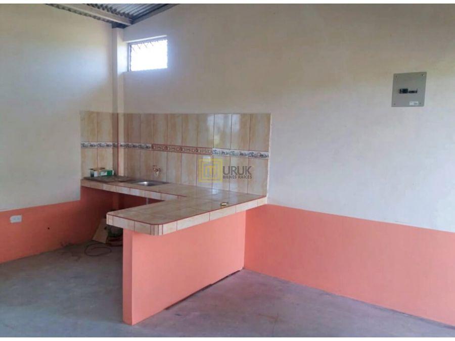 loreto orellanaventacasa 63 m2 a estrenarbarrio 12 de febrero