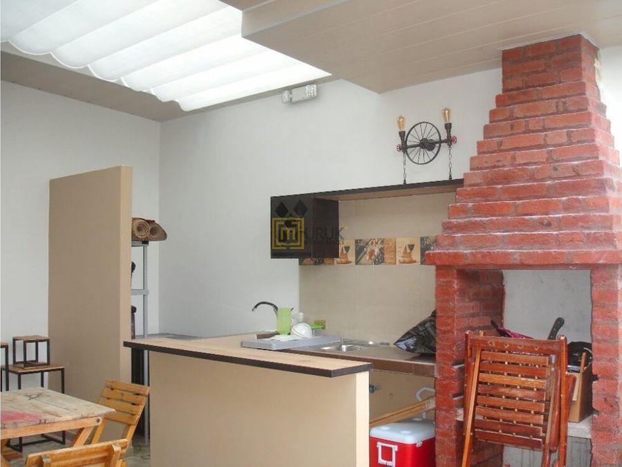 el cocaorellanaarriendo casa a estrenaramoblada 185 m2la florida