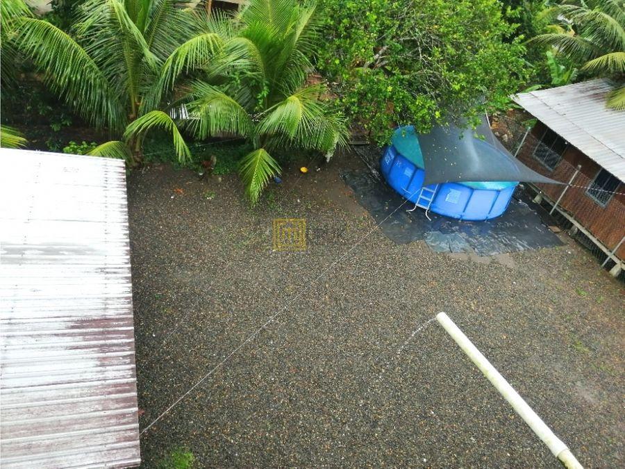 el cocaventacasa renterabarrio paraiso amazonico