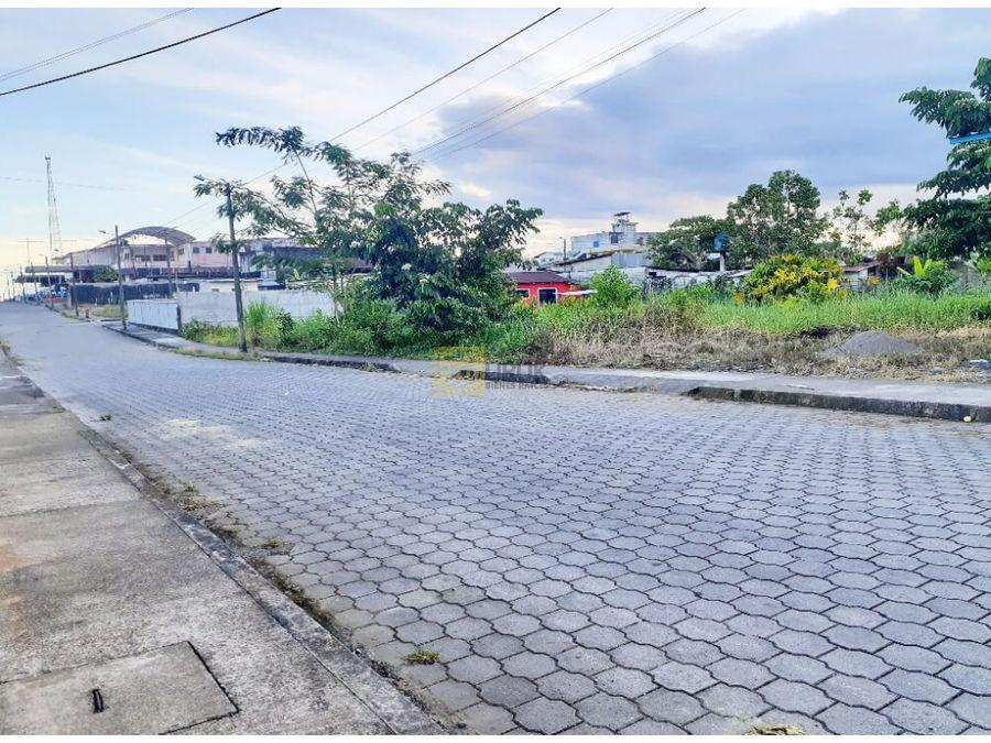 loreto orellanaventaterreno medianero 1800 m2 barrio el cisne