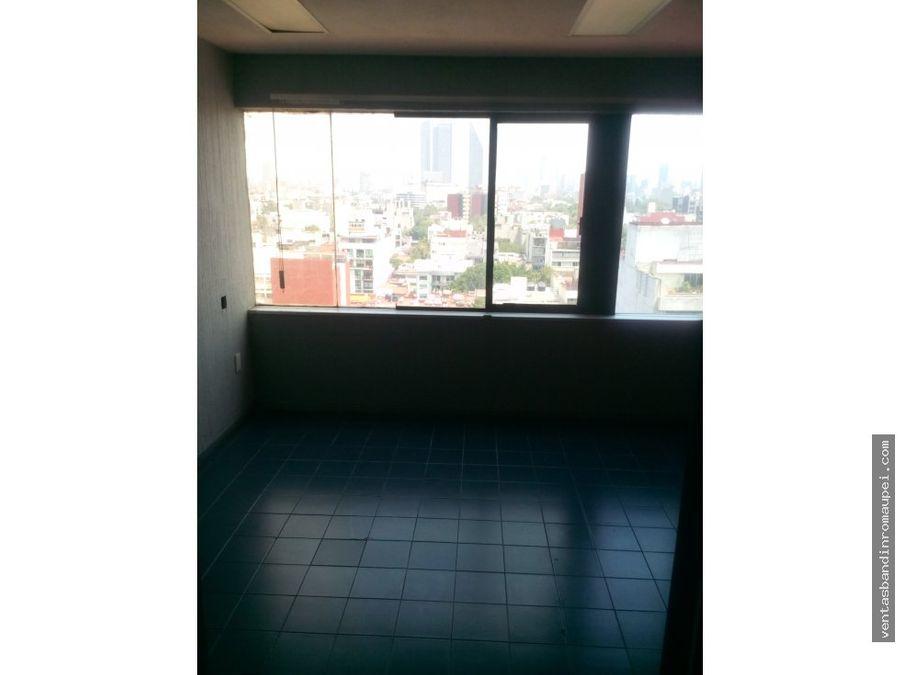 excelente oficina 90 m2 5 priv recepcion