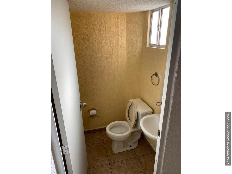 casa en tultepec remodelada y lista para habitar