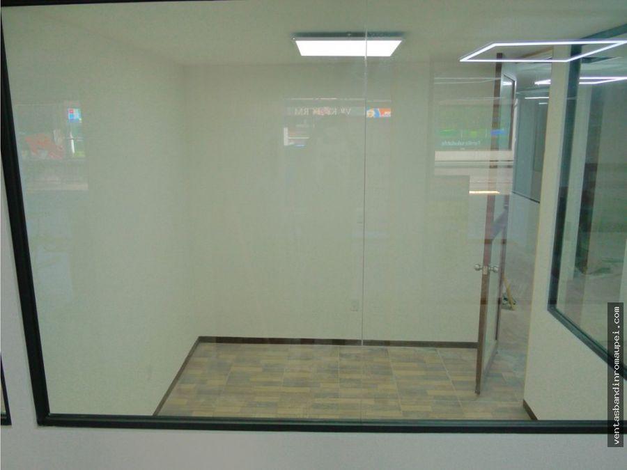 local de 24 m2 en plaza comercial insurgentes 216