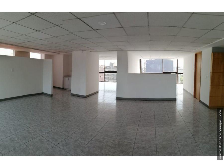 excelente oficina ideal para corporativos cerca poliforum y wtc