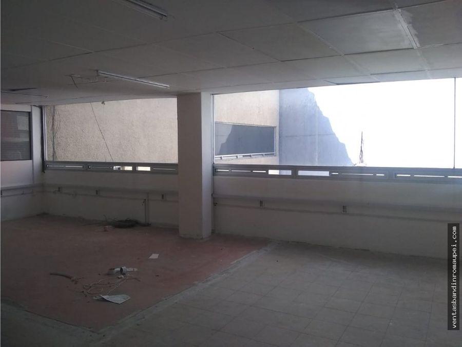 excelente oficina de 435m2 juarez