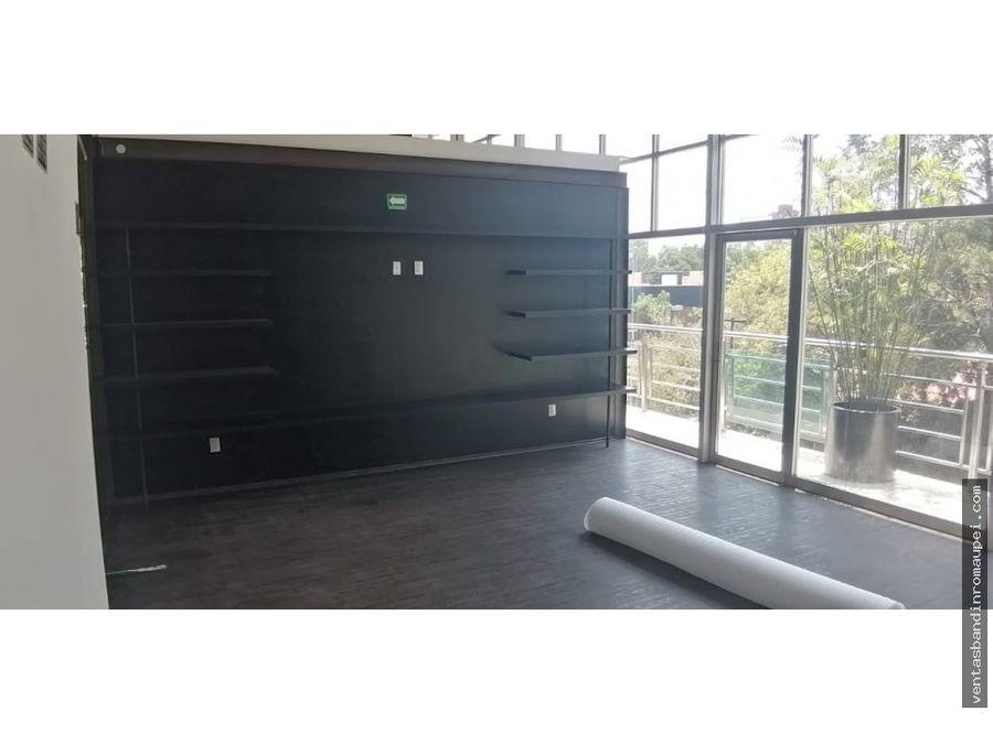 excelente piso para oficinas en roma norte
